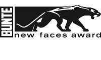 Bunter New Faces Award 2014