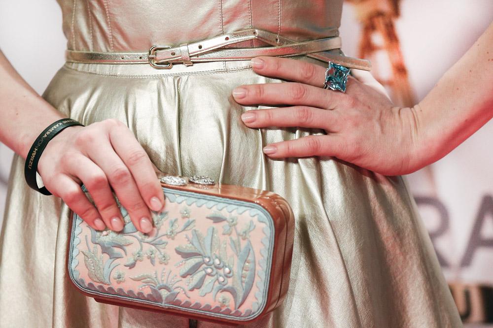 Goldene Kamera2015 Franziska Knuppe Detail
