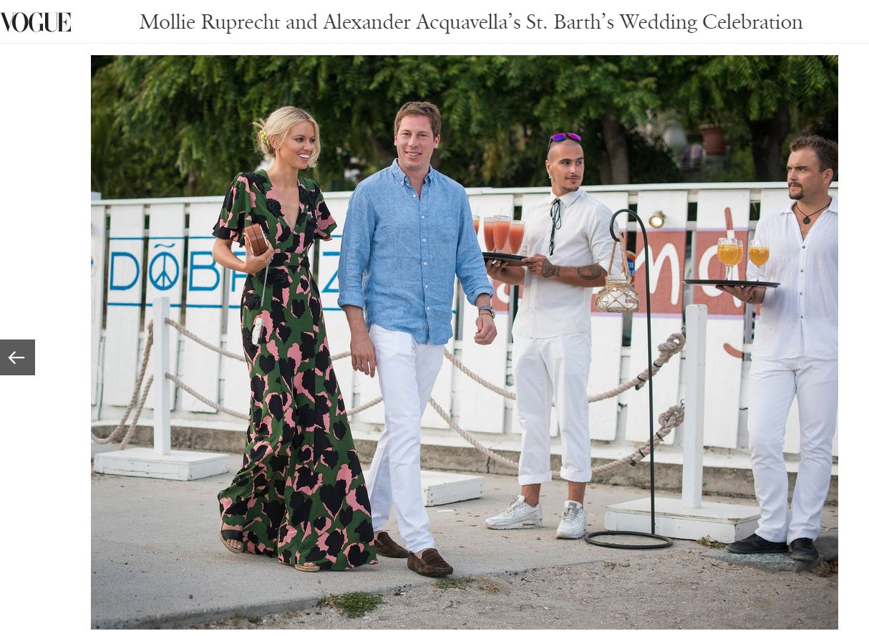 Mollies wedding